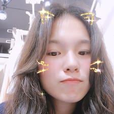 语嫣 felhasználói profilja
