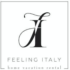 The Feeling Italy Team的用戶個人資料