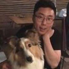 Profil utilisateur de Yong Han