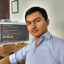 Muhammad Rasul Kullanıcı Profili