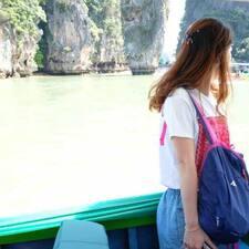 方琳 User Profile