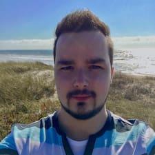 Marlom Kullanıcı Profili