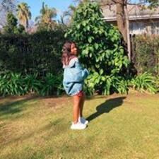 Tinashe User Profile
