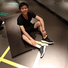 Perfil de usuario de 力中