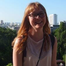 Méline - Uživatelský profil