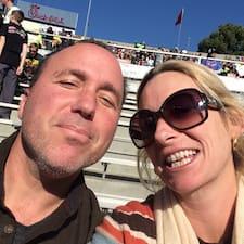 Profil utilisateur de Paige & Matthew