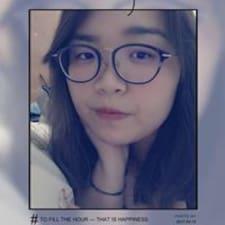 Profil utilisateur de Chiao Lin