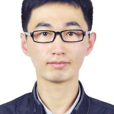 Profilo utente di Libin