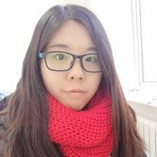 Tongwei的用戶個人資料