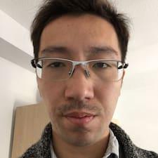 毅 - Profil Użytkownika