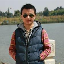 Profil utilisateur de 彪