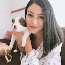 Elizabeth Estefania님의 사용자 프로필