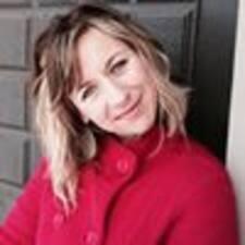 Sarah Newman Brukerprofil