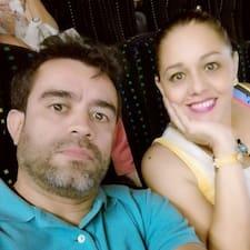 Fernando Carlos - Uživatelský profil