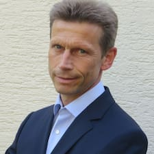 Hans Jürgen User Profile
