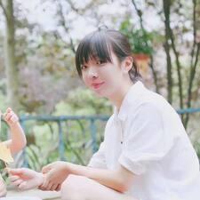 艾琳 User Profile