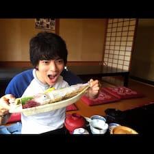 Ryojiさんはスーパーホストです。