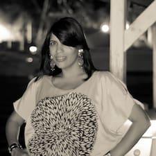 Profil utilisateur de Hilda Carolina