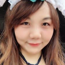 Nutzerprofil von Jinyan