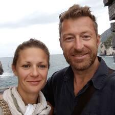 โพรไฟล์ผู้ใช้ Francesca & Alessandro