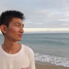 Perfil do utilizador de Jia Hao