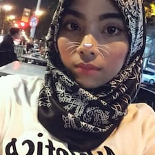 Profil korisnika Nur Aisyah