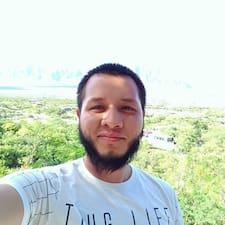 Ramses felhasználói profilja