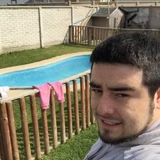 Profil korisnika Ricardo Esteban