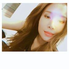 Nutzerprofil von Euny