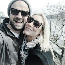 Tara & Dan