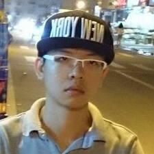 添艺 felhasználói profilja