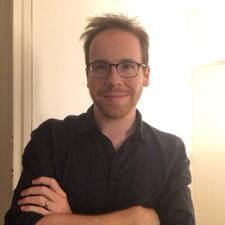 Profil Pengguna Jean-Arthur