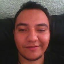 Nutzerprofil von Luis Carlos
