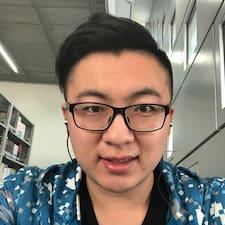 铭伦 User Profile
