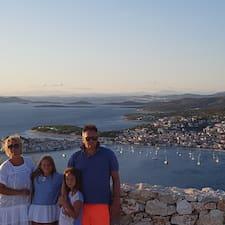 Profil korisnika Tatjana, Zoran & Kids