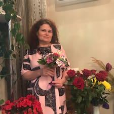 Эльмира Brugerprofil