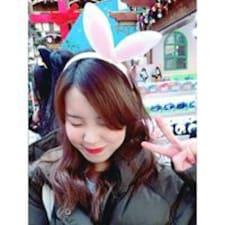 嘉 User Profile