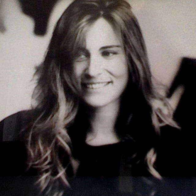 Profil uporabnika Lara