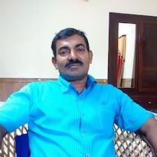Anilal User Profile