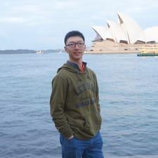 Profil korisnika Fenghuan