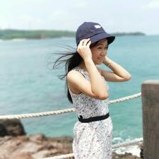 Ying Chen的用戶個人資料