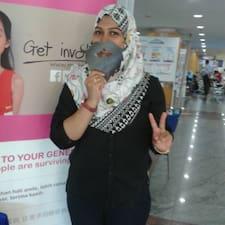 โพรไฟล์ผู้ใช้ Fathiyyah Kamilah
