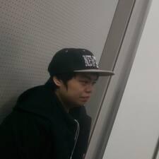Trong-Hieu User Profile