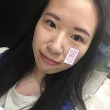 敏瑶 User Profile
