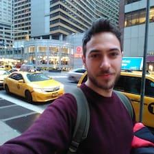 Profil korisnika Juan Andrés