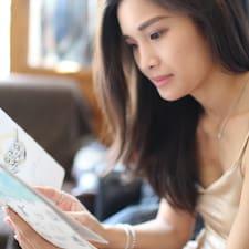 Yu Wen User Profile