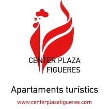 Профиль пользователя Center Plaza Figueres