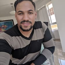 Josue User Profile