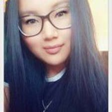 Profil utilisateur de Dahlia