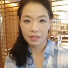 Sanghee User Profile
